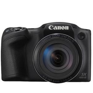 PHOTO CAMERA CANON SX420IS BLACK EU23