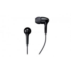 CASTI GENIUS GHP-206 IN-EAR, 3.5MM, BLK
