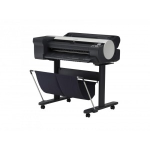 CANON IPF6400SE A1 LARGE FORMAT PRINTER