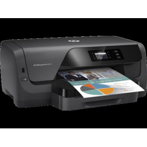 HP OFFICEJET PRO 8210 A4 INKJET PRINTER