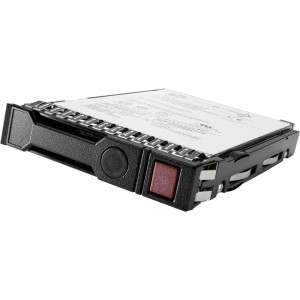 HPE 1TB SATA 7.2K LFF SC HDD