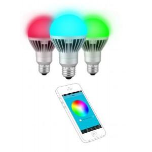 TECHNAXX LED APP-LAMPE T-4260101737274
