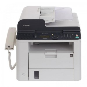 CANON L410EE A4 LASER FAX