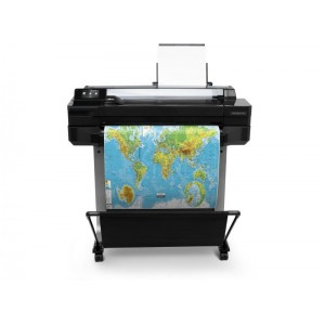 HP T520 A1 LARGE FORMAT PRINTER