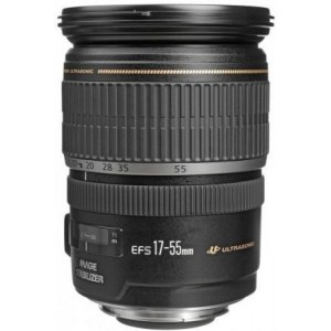 LENS CANON EF-M 18-55MM F/3.5-5.6 IS STM