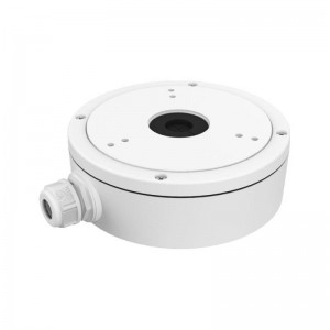 HIKVISION JUNCTION BOX DOME DS-1280ZJ-S