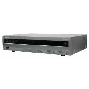 PANASONIC NVR WJ-NV300