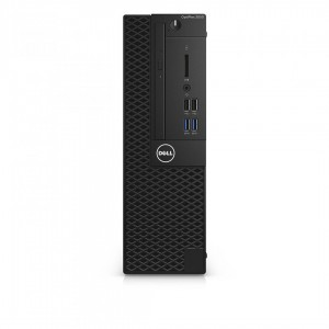 DL OPT SFF 3050 i3-7100 4G 128 SSD W10P