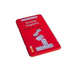Joc magnetic - Domino