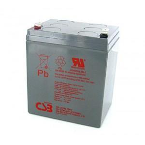 UPS CSB 12V.7Ah;27w/Cell HR1227W