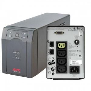 UPS APC SMART SC 420 VA - SC420I