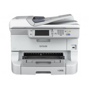 EPSON WF-8590DWF A3+ COLOR INKJET MFP