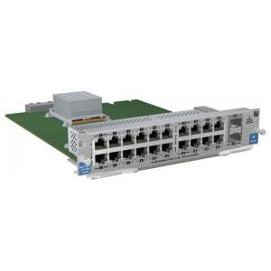 HP MOD 20P GB 2P SFP+ V2 ZL