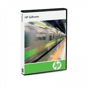 HP iLO Adv 1-Svr incl 1yr TS&U SW