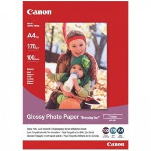 CANON GP-501 A4 GLOSSY PHOTO PAPER
