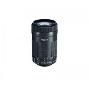 LENS CANON EFS 55-250 F/4-5.6 IS STM
