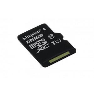 MICROSDHC 128GB CL10 UHS-I KS W/O AD SD