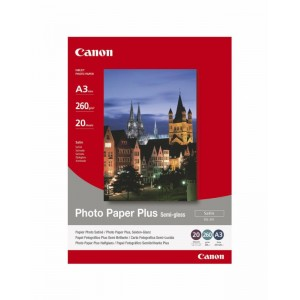 CANON PP-201 A3+ GLOSSY PHOTO PAPER