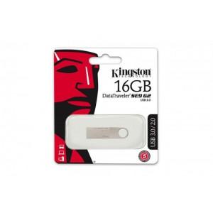 USB 3.0 16GB KS DT SE9 G2 METALIC
