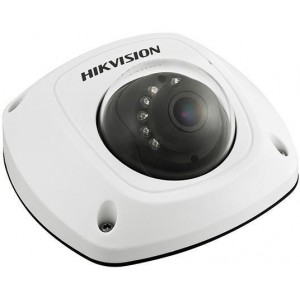 HIKVISION MINIDOME D/N 2.8MM 4MP IS
