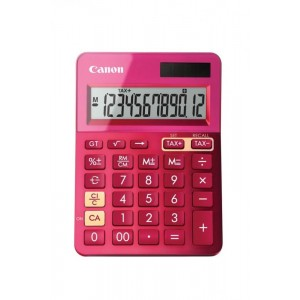 CANON LS123KPK CALCULATOR 12 DIGITS