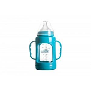 Biberon Sticla 200 ml Gat Norm UG A-1010