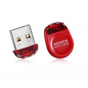 USB 16GB ADATA AUD310-16G-RRD