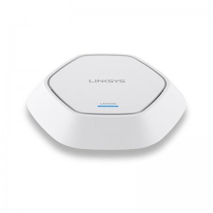 LINKSYS DUAL-BAND ACCESS POINT LAPN600