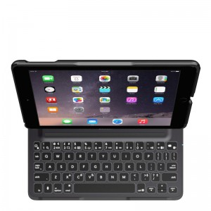 KB IPAD AIR 2 BELKIN ULTIMATE PRO BLACK