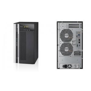 THECUS NAS 10BAY TWR XEON E3-1225 4GB