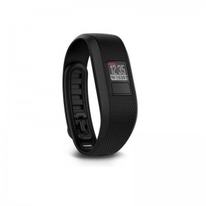 FITNESS WRISTBAND GARMIN VIVOFIT 3 BK RS