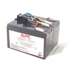 APC BATERIE UPS RBC48