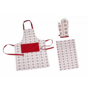 SET BUCATARIE 3 PIESE -TRADITIONAL