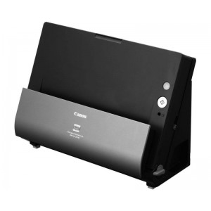 CANON DRC225W SCANNER