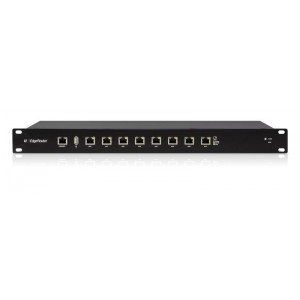 UBIQUITI ROUTER 8PORT