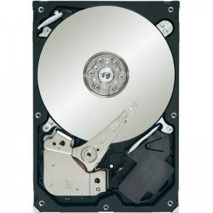 SG HDD3.5 4TB SAS ST4000NM0034