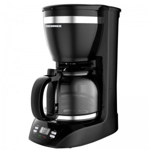 CAFETIERA HEINNER SAVORY HCM-1100D
