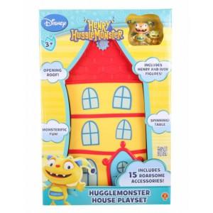 Casa de joaca Huggle