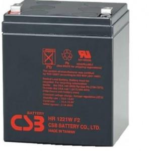 UPS CSB  12V/ 5.2Ah  HR1221WF2