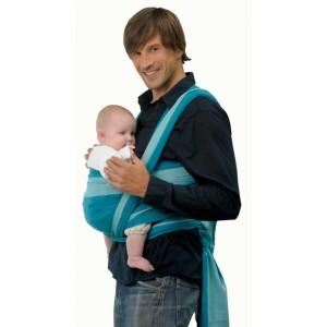 Symbol Babytrage Carry Sling Carrageen 5