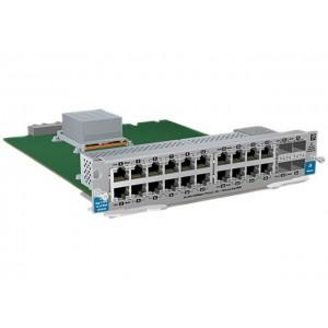 HP MOD 20P GB 4P SFP V2 ZL