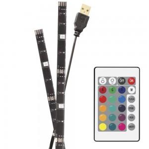 BARKAN USB MULTI COLOR MOOD LIGHT FOR TV