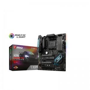 MB AMD X370 MSI X370 GAMING PRO CARBON