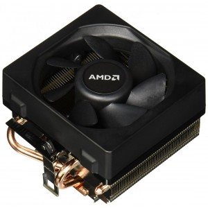 AMD CPU FX--8350 FD8350FRHKHBX