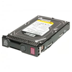 HP 500GB 6G SATA 7.2k 3.5in SC MDL HDD