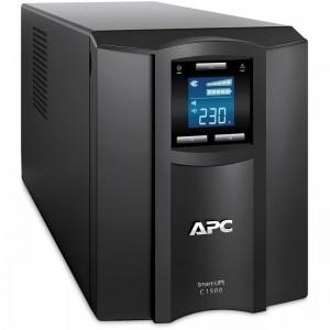APC SMART-UPS 1500VA TOWER
