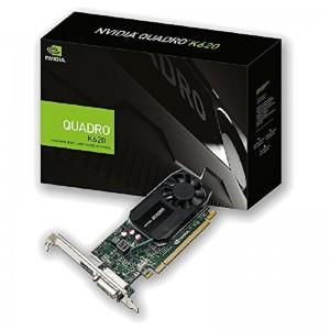 VGA PY K620 2GB VCQK620-PB