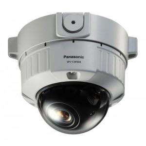PANASONIC ANALOG CAM. EXT. VR WV-CW500S