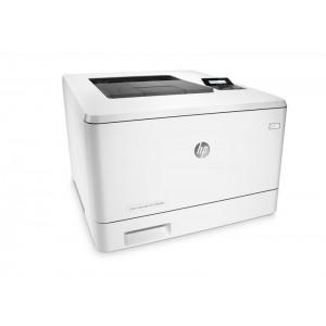 HP LASERJET PRO M452DN LASER PRINTER