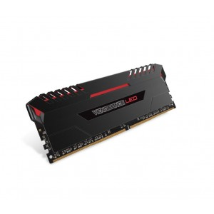 MEMORIE RAM DIMM CR VENGEANCE LED 32GB